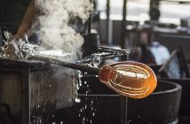 glass blowing classes